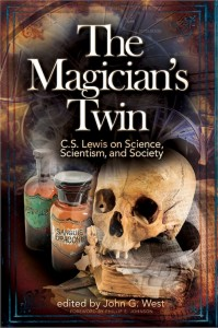 Magicians Twin on C.S. Lewis