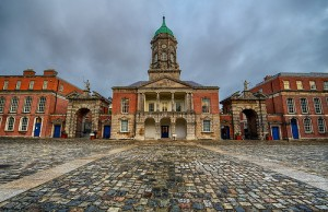 National Convention for Life in Dublin Castle